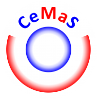 logo CeMaS