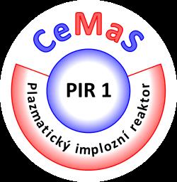 PIR 1 - logo